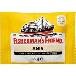 FISHERMANS FRIEND Anis Pastillen 25 g