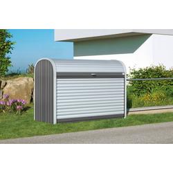 Biohort Rollladenbox StoreMax 190, BxTxH: 190x97x136 cm