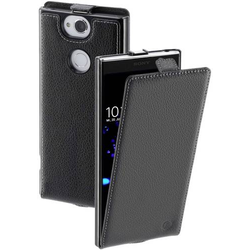 Hama Smart Case Flip Cover Sony Xperia XA2 Plus Schwarz