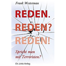 Reden. Reden? Reden!. Frank Westerman  - Buch