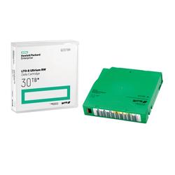HPE Data Cart/LTO-8 Ultrium 30TB RW