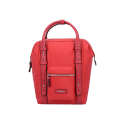 Picard Laptoprucksack BurnerBurner, Nylon rot