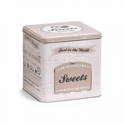 Süßigkeitendose SWEET Zeller
