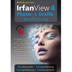 bhv IrfanView 4 - Photo & Grafikbearbeitung