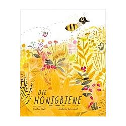 Die Honigbiene. Kirsten Hall  - Buch