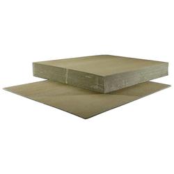 MODERNA Trittschalldämmplatte Isofloor, 4 mm, 79 x 59 cm, Holzfaserplatte