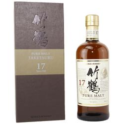 Nikka Taketsuru Pur Malt 17 Years