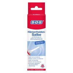 SOS HÄMORRHOIDEN Salbe 30 g
