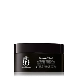 House 99 by David Beckham Haircare Smooth Back pasta do włosów  90 ml