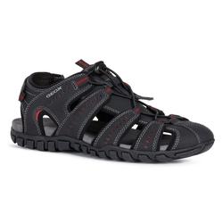 Geox MITO Sandale mit Schnellverschluss 45