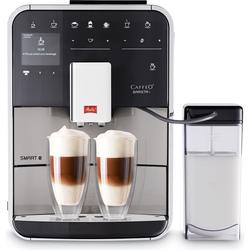 Melitta Barista T Smart F 84/0-100 Kaffeemaschinen - Schwarz