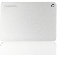 Toshiba Canvio Premium 2TB USB 3.0 silber (HDTW220ES3AA)