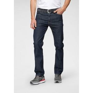 Levi's® Straight-Jeans 513 mit Markenlabel blau 30