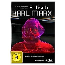 Fetisch Karl Marx - DVD  Filme