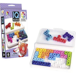 Smart Games - IQ XOXO Strategiespiel