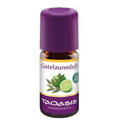 GUTE LAUNE Duft Bio ätherisches Öl 5 ml