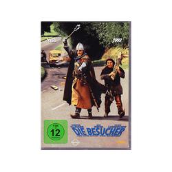 Die Besucher DVD