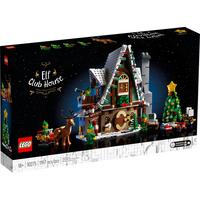 Lego Creator Elfen-Klubhaus 10275