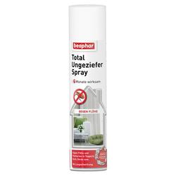 (33,23 EUR/l) Beaphar Total Ungeziefer Spray für Hunde 400 ml