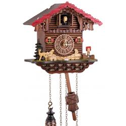 Trenkle -Blockhaus 20cm- 456 Q