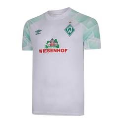 Umbro Fußballtrikot SV Werder Bremen Trikot Away 2020/2021 L