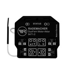 Rademacher 35140663 9471-2 DuoFern Funk Rollladenaktor Unterputz