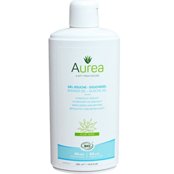 Aurea Aloe Vera - Shower Gel 400ml