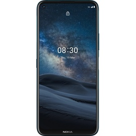 Nokia 8.3 5G 6 GB RAM 64 GB polar night