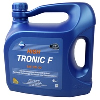 Aral High-Tronic F 5W-30 4 Liter