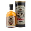Rothaus Whisky Rothaus: Black Forest Single Malt Whisky / 43 % vol. / 0,7 Liter-Flasche in Geschenk-Dose