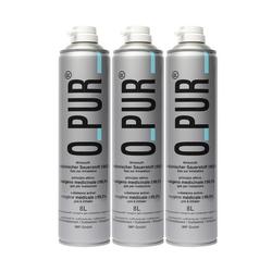 O PUR Sauerstoff Dose f.Maske Spray 3X8 L
