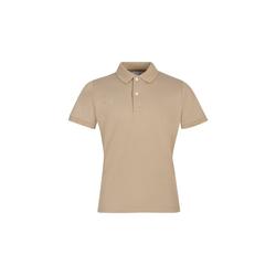 Mammut T-Shirt Poloshirt Logo Pique Herren - Mammut S