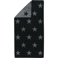 Big Stars 524 Duschtuch (70 x 140 cm) anthrazit