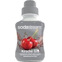 Sodastream Kirsche ohne Zucker 375 ml