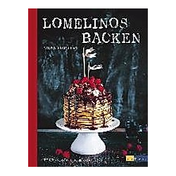 Lomelino, L: Lomelinos Backen
