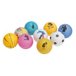 JOOLA® Tischtennisbälle FAN-Set