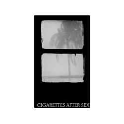 Cigarettes After Sex - Crush/Sesame Syrup (Vinyl)