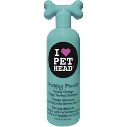 Nobby Hunde Shampoo Pet Head Puppy Fun 475 ml