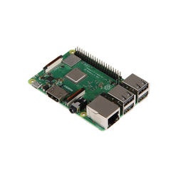 Raspberry Pi Foundation Raspberry Pi 3 model B+ Mainboard