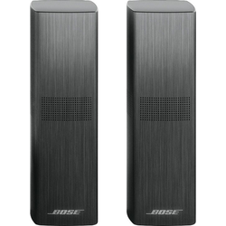 Bose Surround Speaker 700 Wireless Lautsprecher (kompatible mit Bose Smart Soundbar 300, Soundbar 500, Soundbar 700, Soundtouch 300) schwarz