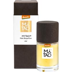MYTAO Mein Bioparfum vier