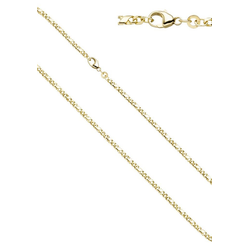 JOBO Goldkette, 333 Gold 45 cm