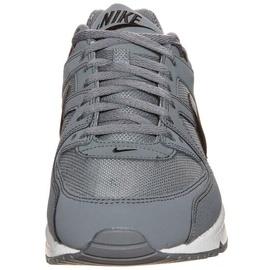 Nike Men's Air Max Command grey-black/ white, 43