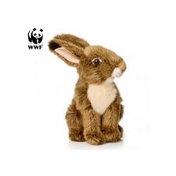 WWF Plüschfigur Plüschtier Hase (15cm)