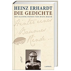 Heinz Erhardt - Die Gedichte. Heinz Erhardt  - Buch