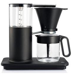 WILFA Classic Plus CMC-100MW Kaffeemaschine schwarz
