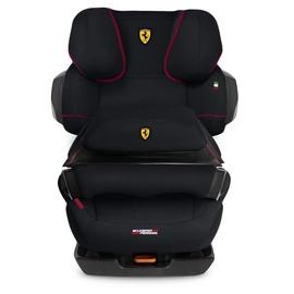 Cybex Pallas 2-Fix Scuderia Ferrari Victory black