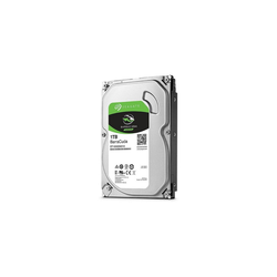 Seagate BarraCuda HDD-Festplatte (1000)