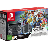 Super Smash Bros. Ultimate Edition (Bundle)