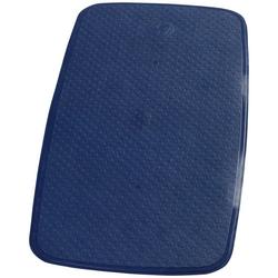 Ridder Wanneneinlage Capri, B: 38 cm, L: 72 cm blau